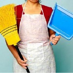 Novas regras trabalhistas para domésticas são definidas