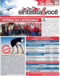 Jornal Edição Março/2015
