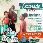 O Sinteata realizará a 1ª excursão dos trabalhadores auxiliares de transporte aéreo de Campinas.
